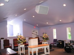 TRUE VINE BAPTIST CHURCH