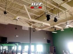 UFC GYM NY