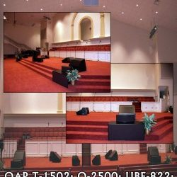 NTIOCH-LITHONIA MISSIONARY BAPTIST CHURCH