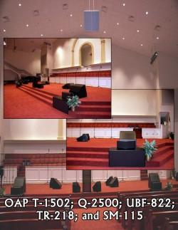 NTIOCH-LITHONIA MISSIONARY BAPTIST CHURCH